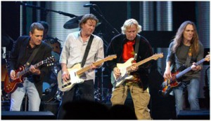 The Eagles 3