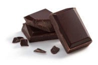 Dark Chocolate Is NOT One Of The Unhealthy Foods