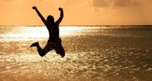 Happiness and Passion: Get passionate about life