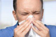 Allergy Desensitization
