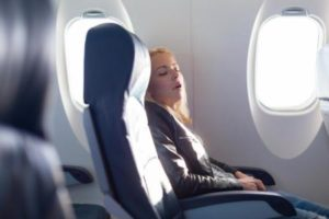 Travel and Jet Lag